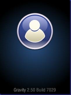 Icons Anna Blue